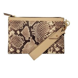 New India Hicks Long Awaited Wristlet- Snake
